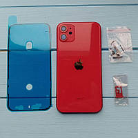 Корпус Apple iPhone 11 PRODUCT(red)