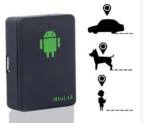 GPS трекер Mini A8 (Сигнализация)