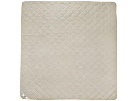 Одеяло шерстяное Руно молочное летнее 172х205 двуспальное, фото 2