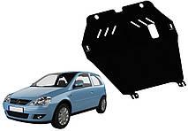 Защита двигателя Opel Corsa C 2000-2006