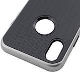 "TPU+PC чехол Deen Royce Series для Apple iPhone X (5.8""), фото 4"