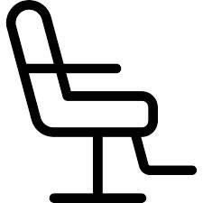 Спеціалізована меблі для салонів краси