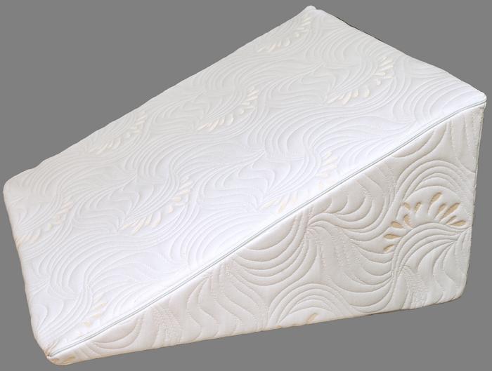 Ортопедична подушка під голову для дорослих ОП-О6 (J2306)