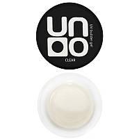 Гель для наращивания ногтей UNO CLEAR 15ml