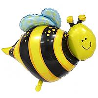 """Фольгированный шар фигурный """"Пчела"""""""