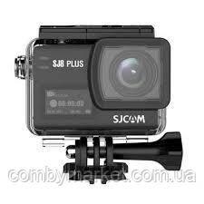 Екшн камера SJCAM SJ8 Plus full box black