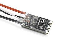 Регулятор HOBBYWING XRotor 30A Micro BLHeli_32 2-5S для мультикоптеров