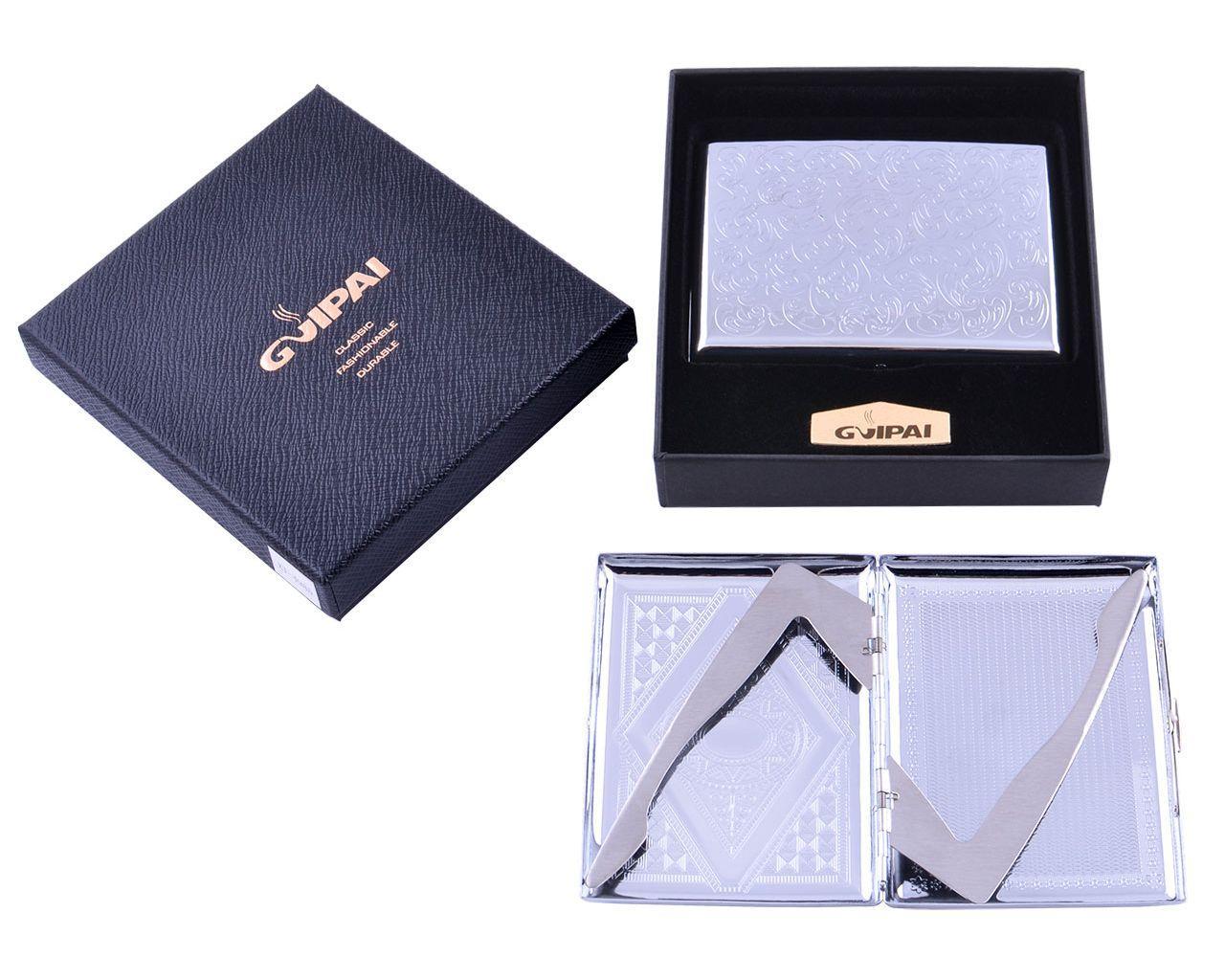 Портсигар в подарочной упаковке GVIPAI