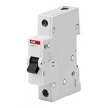 Автоматичні вимикачі ABB серія Basic M