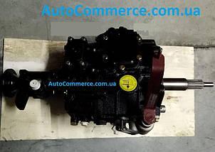 Коробка переключения передач КПП JAC-1020 (Джак 1020) LG5-20, фото 2