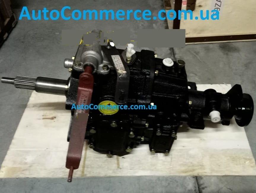 Коробка переключения передач КПП JAC-1020 (Джак 1020) LG5-20