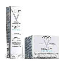 Набор против морщин Vichy Liftactiv Supreme