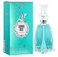 Anna Sui Secret Wish Туалетная вода 75 ml.