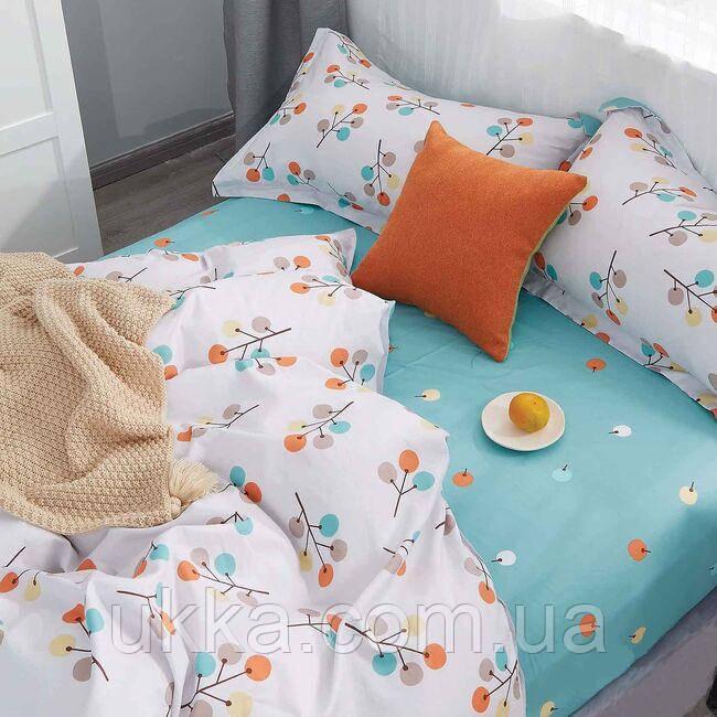 Полуторное постельное белье Вилюта 20126
