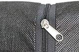Чехол защитный для переноса и перевоза одежды вещей Коф Пром 60х140 см, фото 3