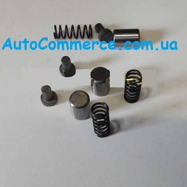 Ремкомплект синхронізатора КПП Jac 1020 (Джак 1020)