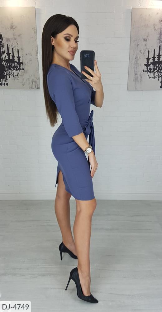 Платье DJ-4749