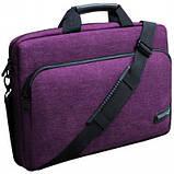 Сумка для ноутбука Grand-X 15.6'' Purple (SB-139P), фото 3