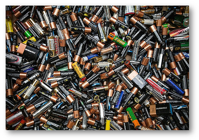 Батарейки, аккумуляторы, фонарики