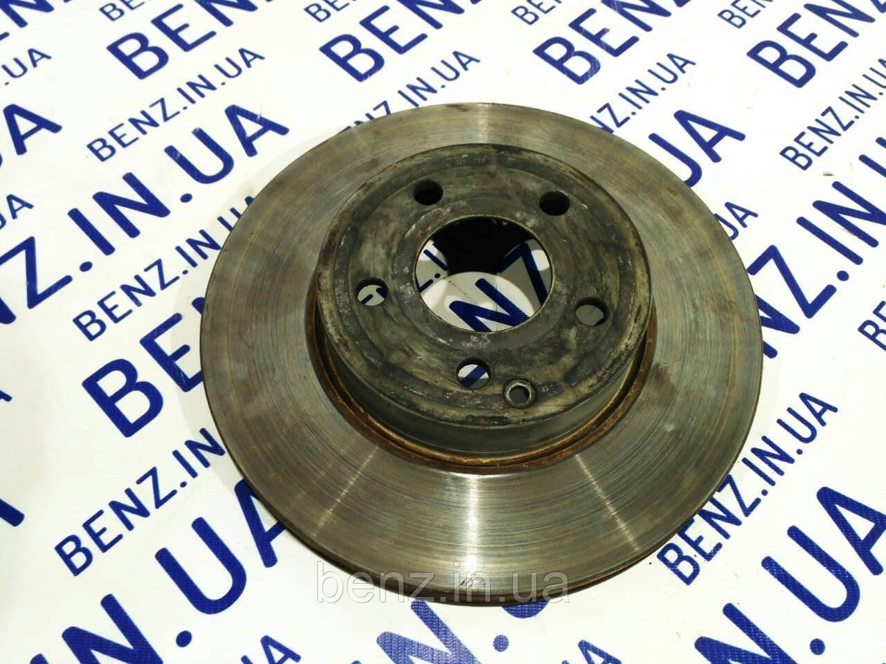 Тормозной диск передний Mercedes W212/W204/S212 A2124211312