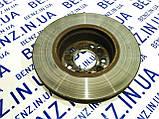 Тормозной диск передний Mercedes W212/W204/S212 A2124211312, фото 4
