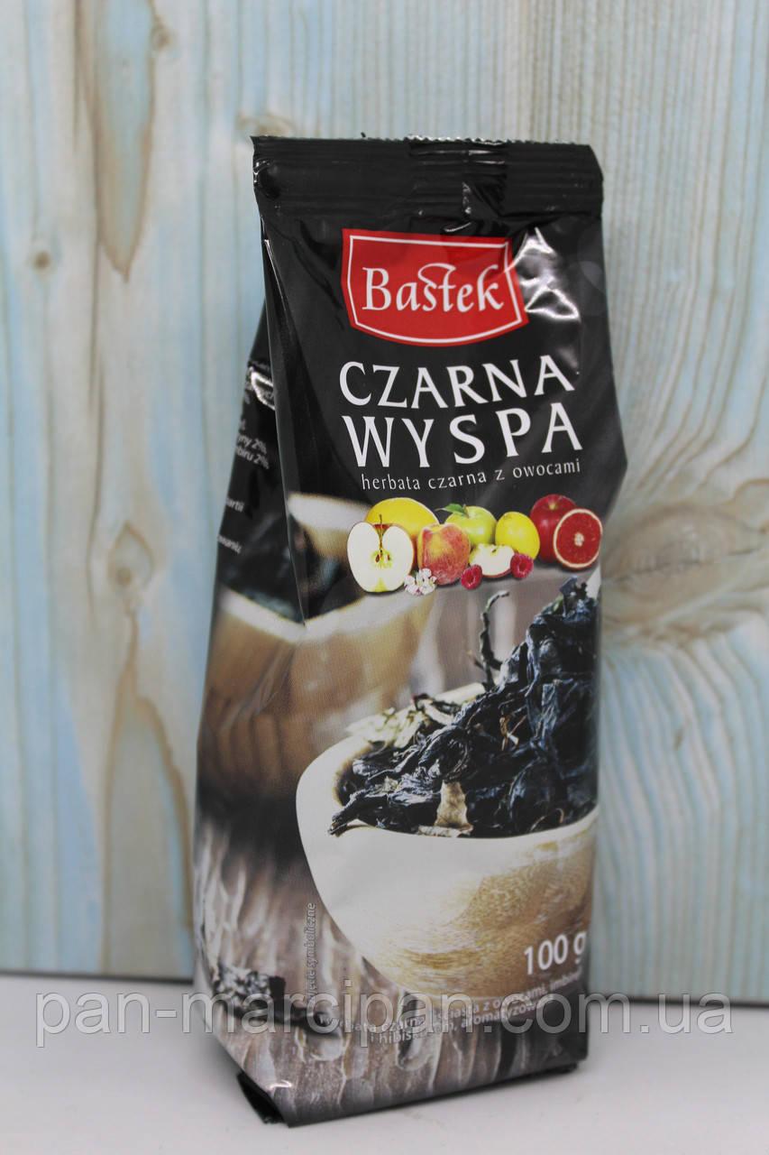 Чай Bastek Czarna Wyspa 100гр