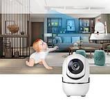 Беспроводная камера UKC Y13G, распознавание лиц, фото 3