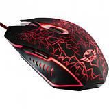 Мышка Trust GXT 105 Gaming Mouse (21683), фото 4