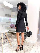 Платье на молнии / арт.110, фото 2