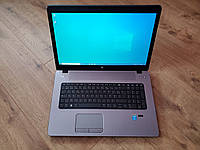 Ноутбук 17.3 HP ProBook 470 G2 Intel Core i3 i3-4030U 8gb 240ssd radeon r5 m255