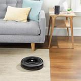 Пылесос iRobot Roomba e5 (e515840), фото 6