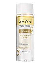 """Avon Мицеллярная вода с маслом ши """"Питание"""", 200 мл"""