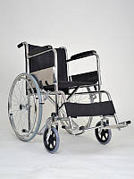 Складная инвалидная коляска HH972