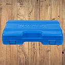 """Автомобильный набор инструментов для авто кейсы. Набор насадок торцевых и биты 1/4"""", 1/2"""" 108шт (6003205), фото 5"""