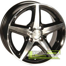 Литий диск Zorat Wheels 244 6.5x15 5x100 ET34 DIA57.1 BP