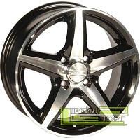 Литой диск Zorat Wheels 244 5.5x13 4x98 ET25 DIA58.6 BP