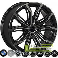 Литий диск Zorat Wheels 2747 7x16 5x108 ET42 DIA65.1 BF