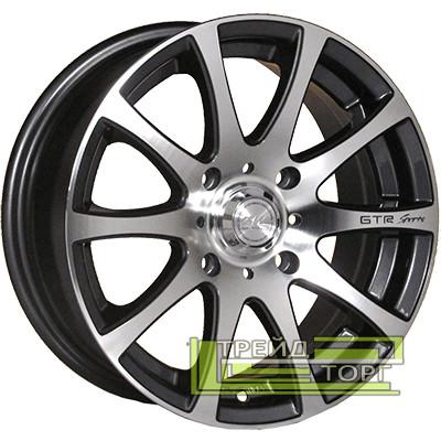 Литий диск Zorat Wheels 3114Z 6.5x15 4x114.3 ET38 DIA67.1 EP