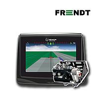 Система автоматического вождения (автопилот) Hexagon на трактора KUBOTA