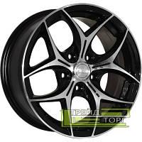 Литой диск Zorat Wheels 3206 5.5x13 4x100 ET35 DIA67.1 BP