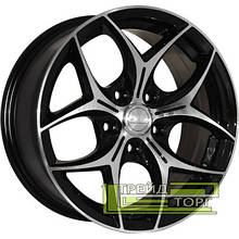Литий диск Zorat Wheels 3206 5.5x13 4x100 ET35 DIA67.1 BP