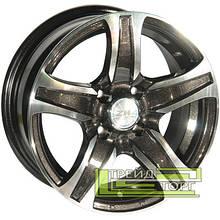 Литий диск Zorat Wheels 337 6x14 4x100 ET30 DIA67.1 BEP