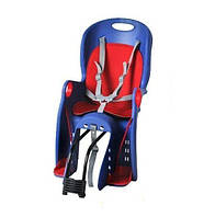 Детское велокресло TILLY Maxi T-831/1 Blue, до 22 кг