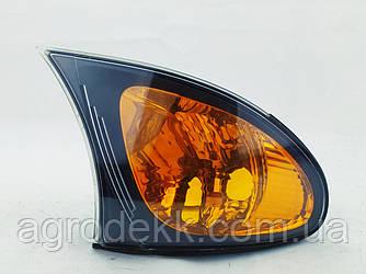 Поворот правый BMW БМВ  [6910980], указатель поворота E46