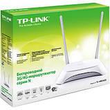 Маршрутизатор TP-Link TL-MR3420, фото 6