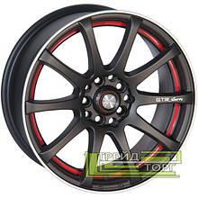 Литий диск Zorat Wheels 355 5.5x13 4x98 ET25 DIA58.6 M