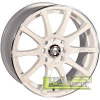 Литой диск Zorat Wheels 355 7x17 10x112/114.3 ET40 DIA73.1 W-LP-Z