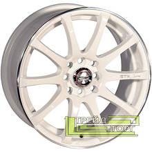 Литий диск Zorat Wheels 355 7x17 10x112/114.3 ET40 DIA73.1 W-LP-Z