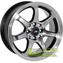 Литий диск Zorat Wheels 356 6x14 8x100/114.3 ET35 DIA67.1 BP