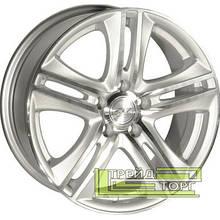 Литий диск Zorat Wheels 392 6x14 4x100 ET38 DIA67.1 SP